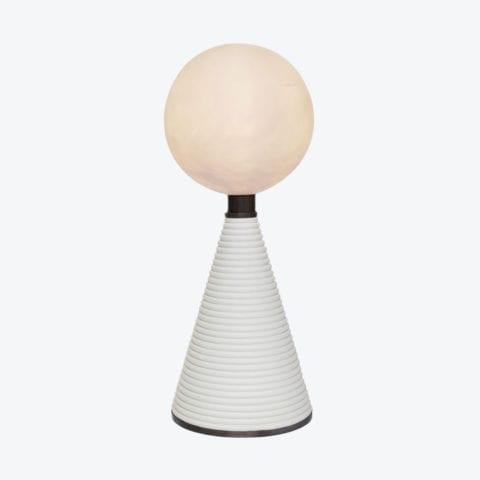 Cordage Lamp