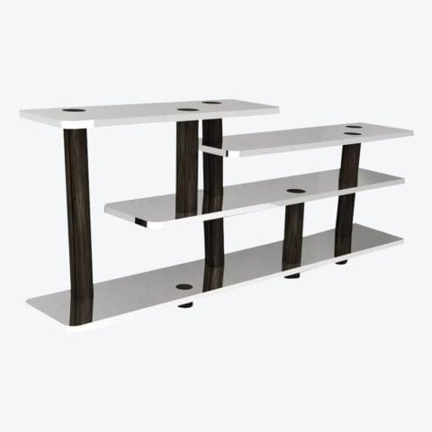 Console Table Skeleton