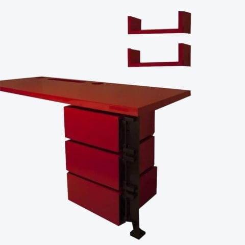 Fahri Desk
