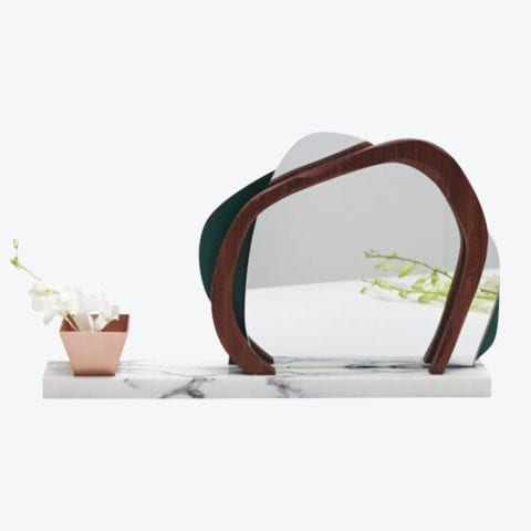 IKEBANA Mirror I