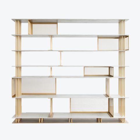 Cortland Bookshelf 1