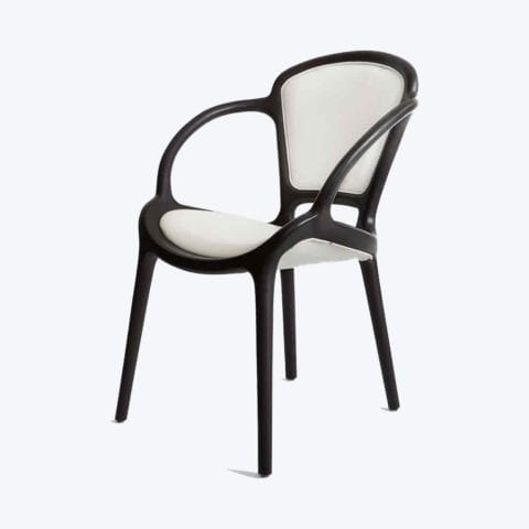 Chaise coton Ji CH02