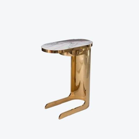 Pei Side Table