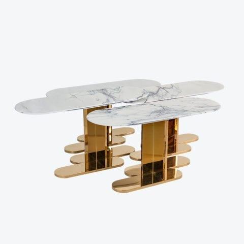 Table basse Yingjing