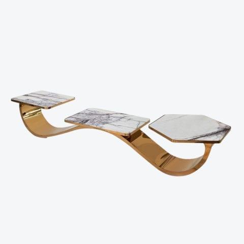 Ruyi Coffee Table