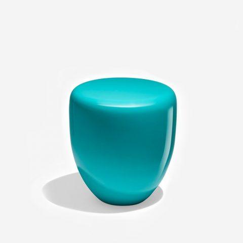 Dot Bohemian Blue Side Table
