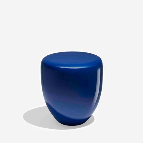 Dot Night Blue Side Table