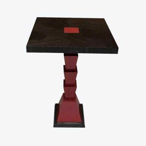 Palmier Square Side Table