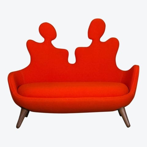 Sofa Conversation
