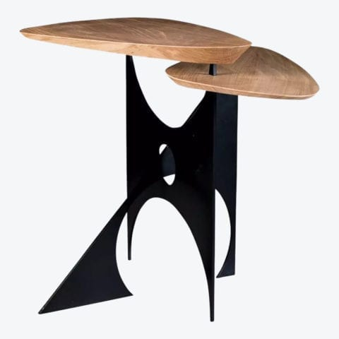Calder Double Table