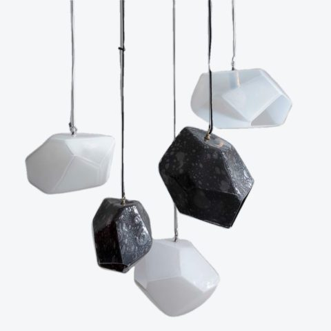 Lustre Salt Crystals