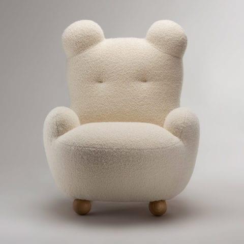 Mama Bear Armchair