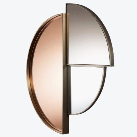 Quartiers Mirror