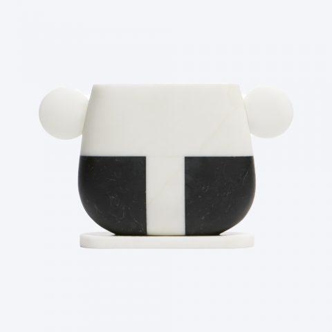 Tacca Bianco Nero