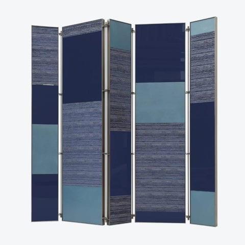 Puzzle Folding Screen