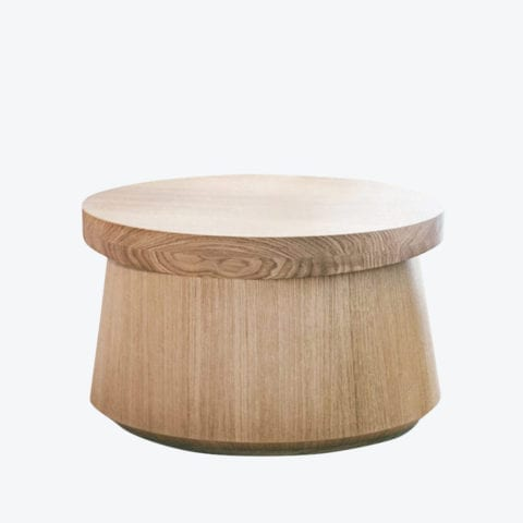 Temple Coffee Table