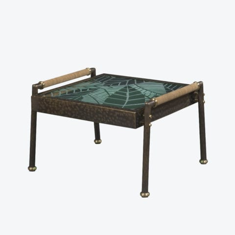 Lodge Outdoor Side Table