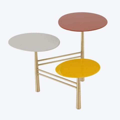 Table d'Appoint Pebble