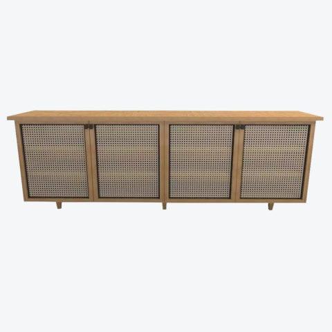 Riviera Sideboard