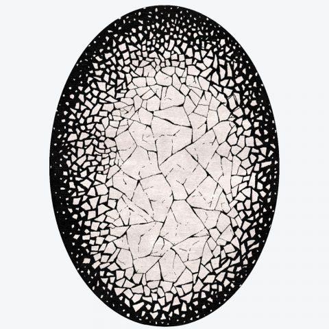 Egg Shell Rug
