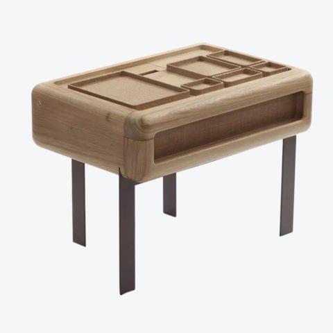 Table De Chevet Tupi