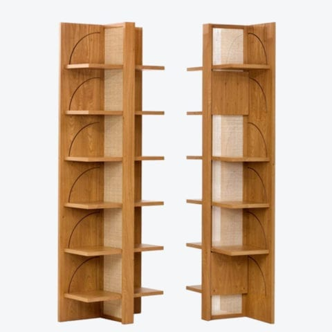 Beduina Bookshelf