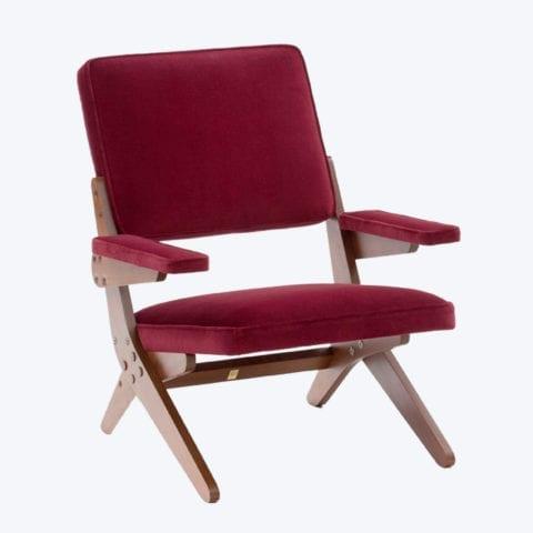 F Armchair