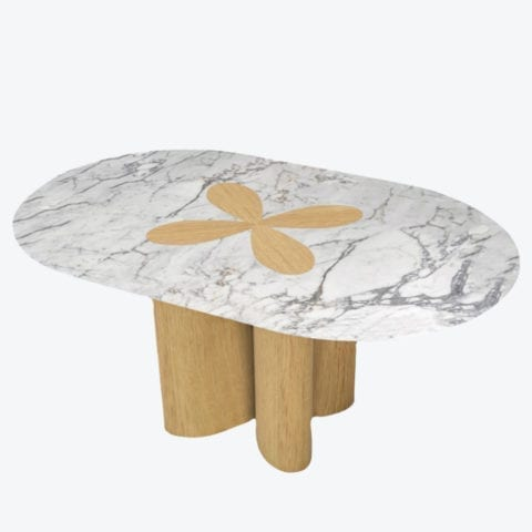 Riviera Expandable Table