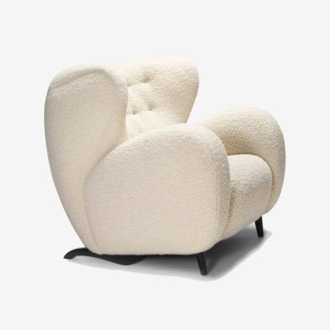 Minotaure Armchair