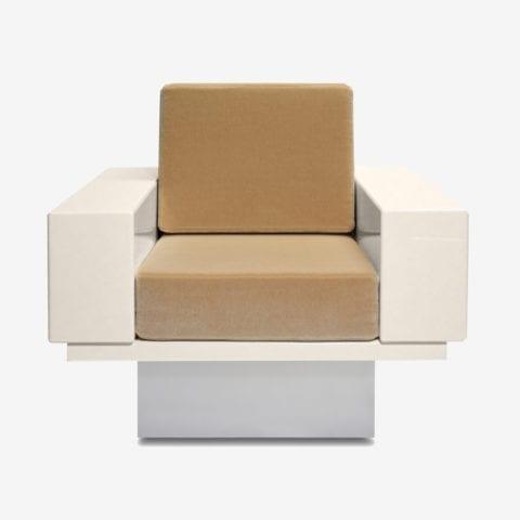 Fauteuil New Bauhaus