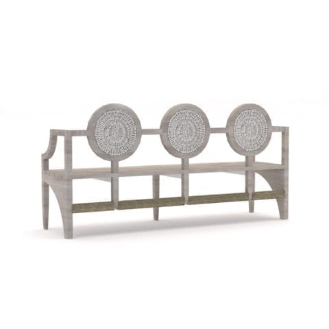 TheInvisibleCollection_KellyBehun_MosaicBench_new