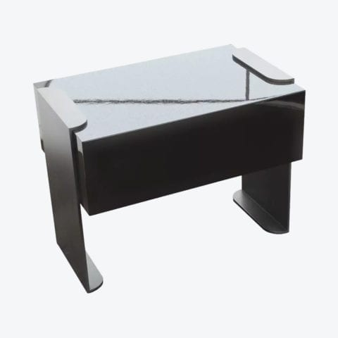 Pedro Bedside Table