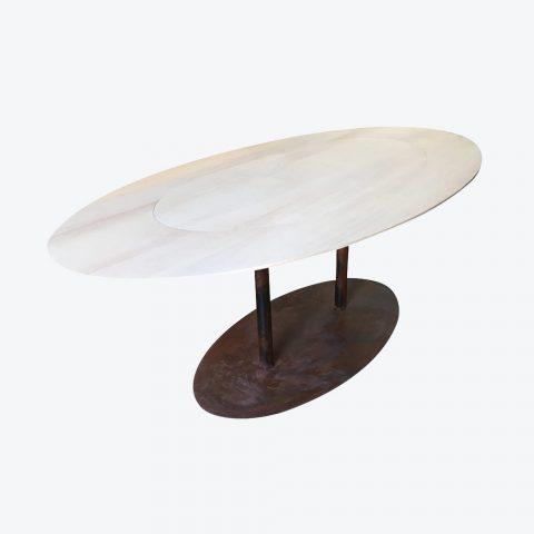 Saturn Table
