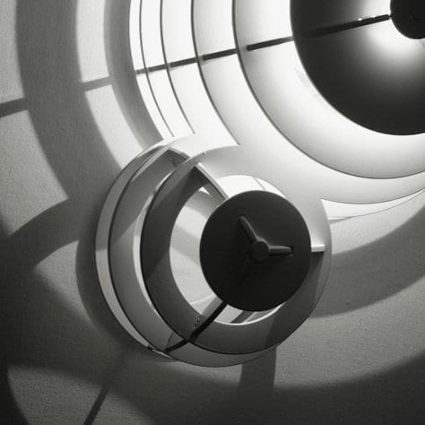 Wall Lamp Microbuleuse by Erwan Boulloud - The Invisible Collection
