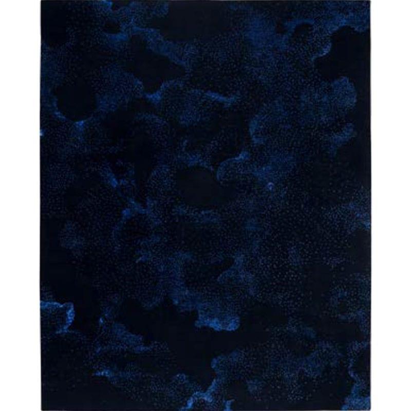 Tapis Nuache par Atelier Février - The Invisible Collection