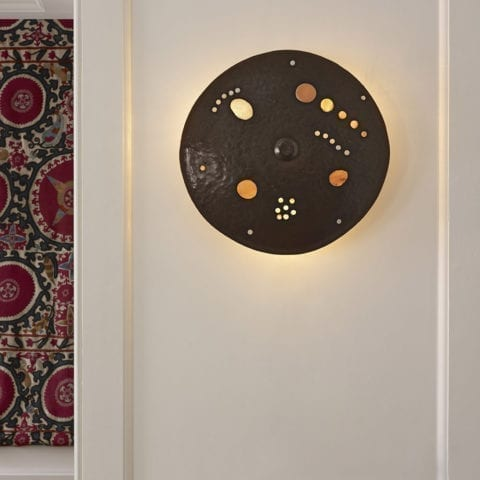 Constellations Wall Light by Cristina Prandoni