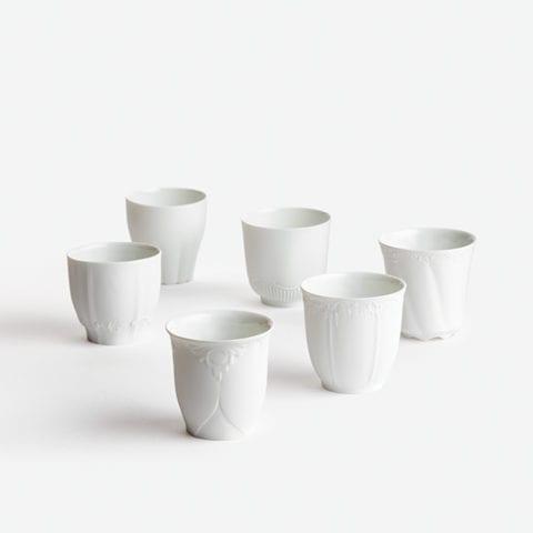 Cups Demoiselles