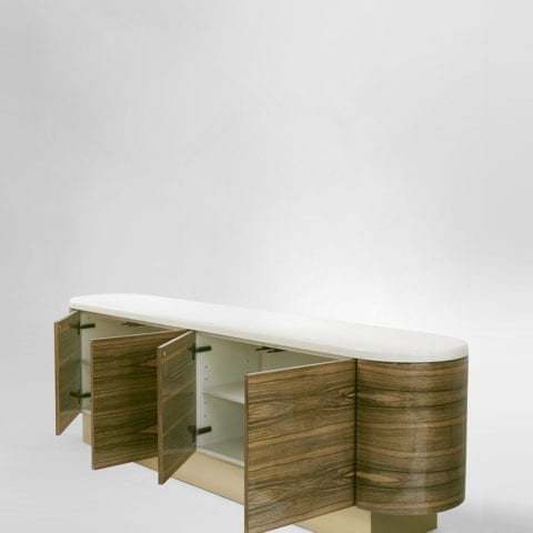 Buffet Into The Woods par Damien Langlois-Meurinne - The Invisible Collection