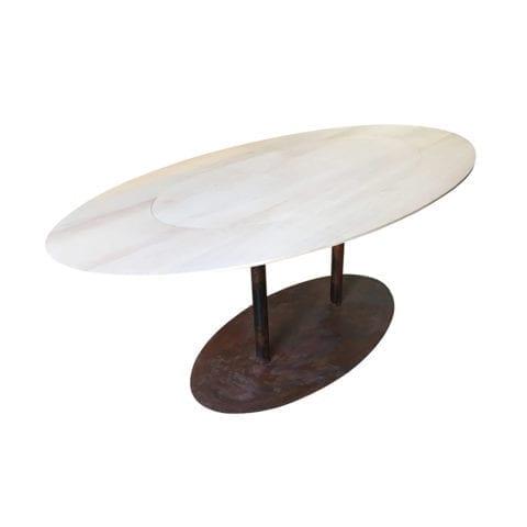 Table Saturne