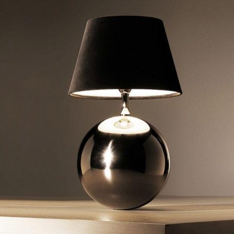 The Invisible Collection Culbuto Lamp Jérôme Faillant Dumas