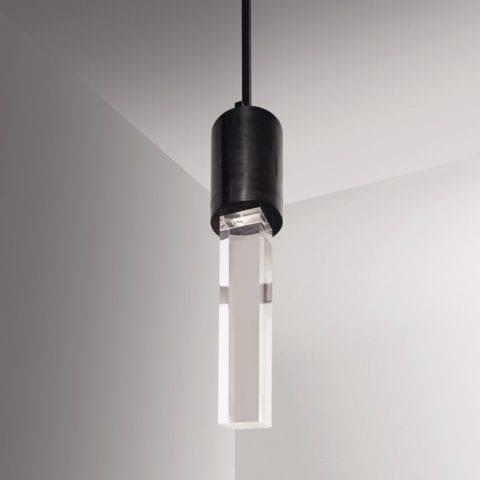 The Invisible Collection Bloc Ceiling Light Jérôme Faillant Dumas