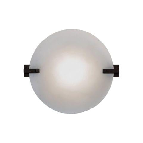 Sandrine Round Wall Lamp