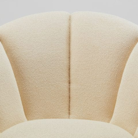 Armchair Welcome Back by Damien Langlois-Meurinne DLM- The Invisible Collection