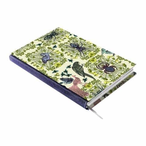 Notebook au Fil des Mots