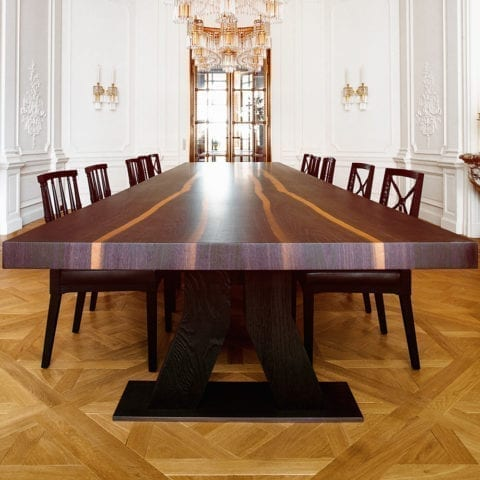 Ays Dining Table
