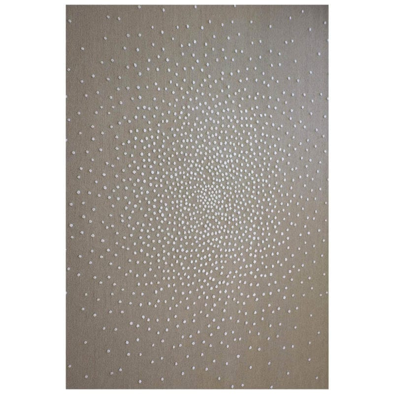 Flakes Rug by Damien Langlois-Meurinne, DLM - The Invisible Collection