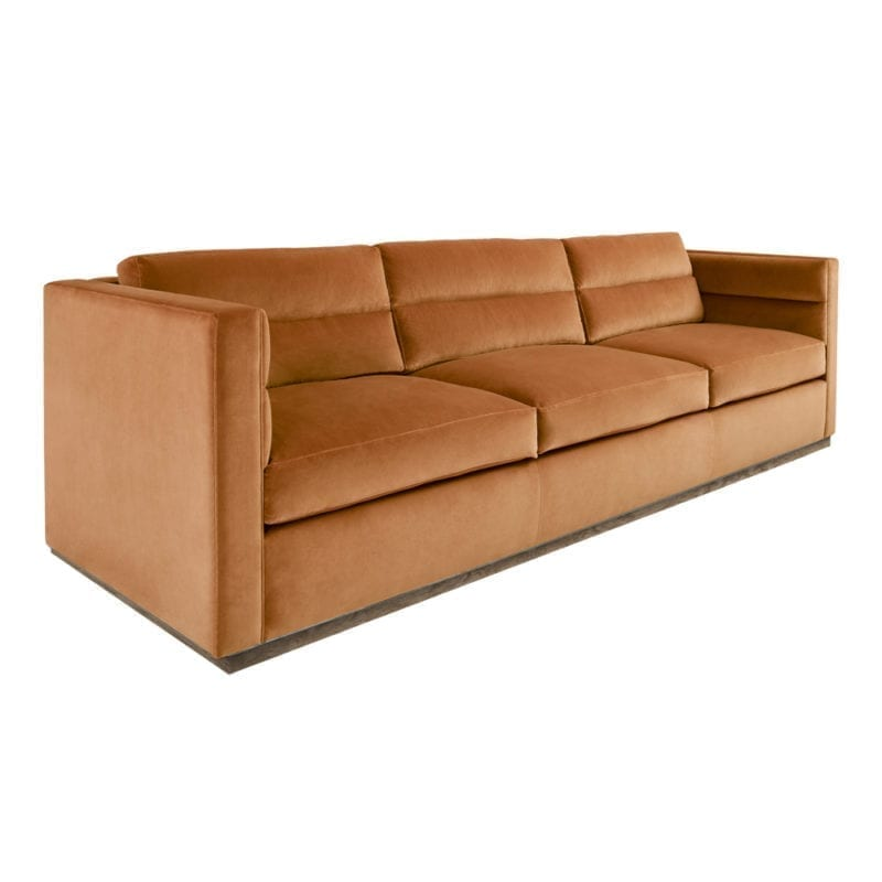 Sofa Lay Me Down by Damien Langlois-Meurinne DLM -The Invisible Collection Damien Langlois-Meurinne