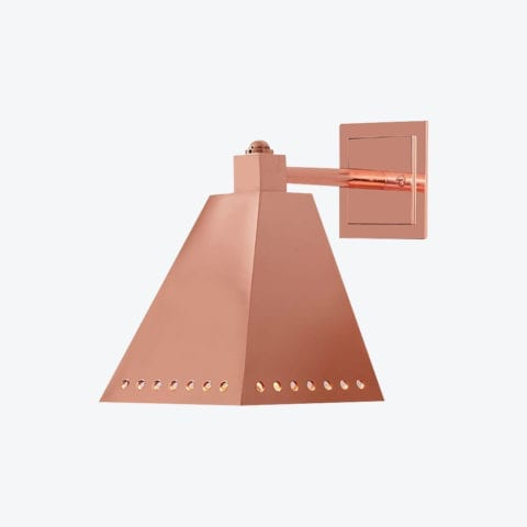 Rougemont 2 Wall Lamp