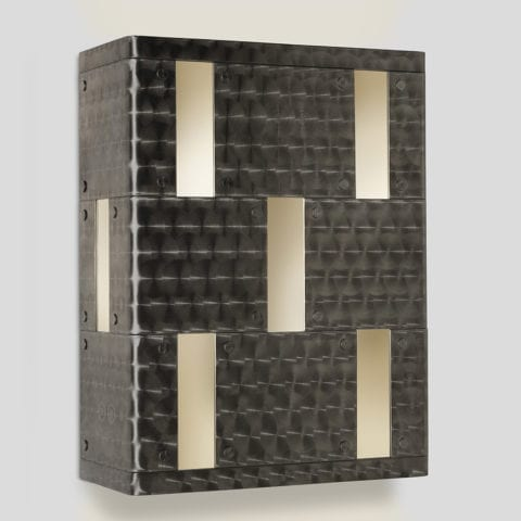 Type 35 Wall Lamp by Cristina Prandoni - Available on The Invisible Collection