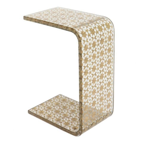 Table d'Appoint C